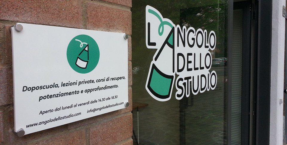 L'Angolo dello Studio